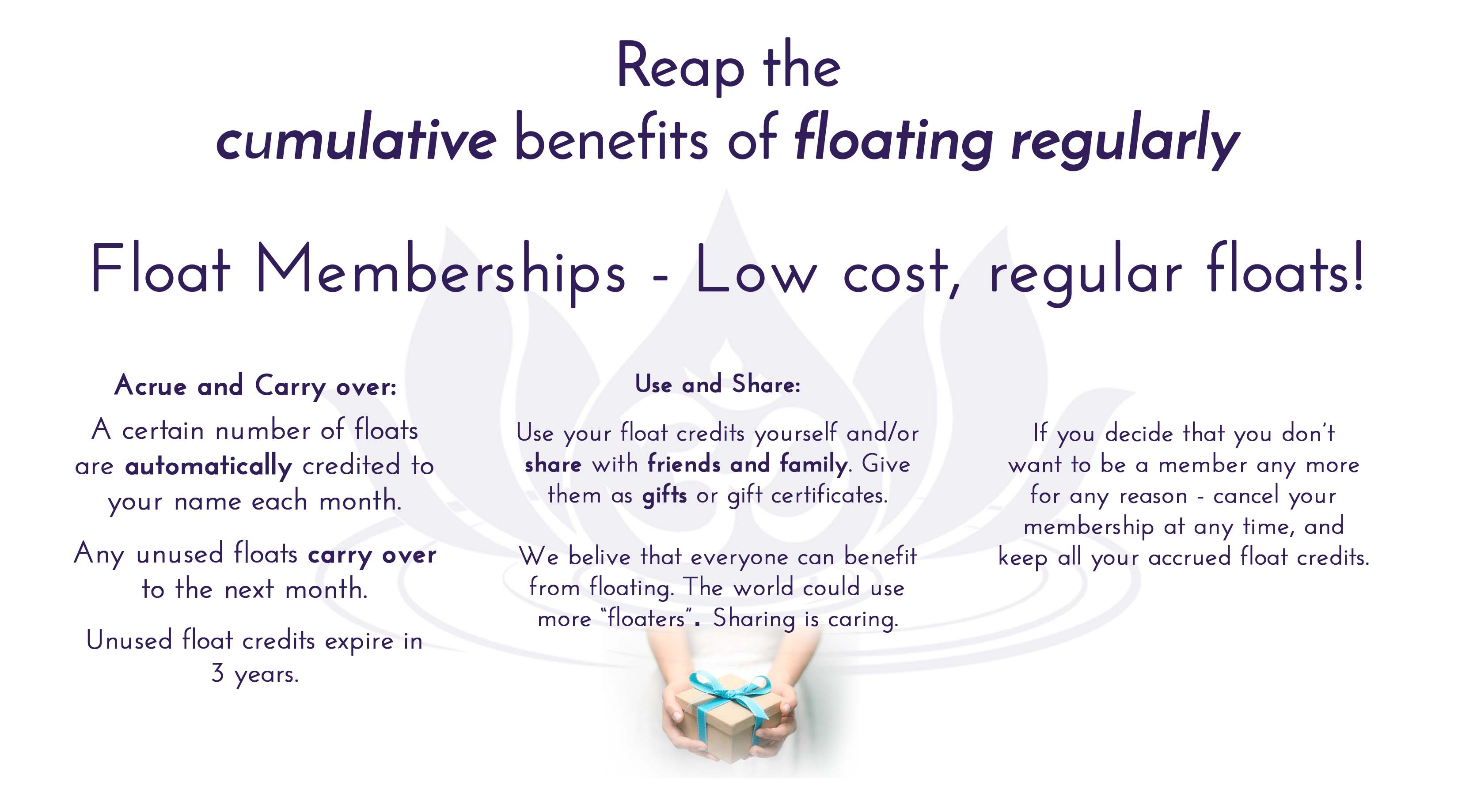 Float with us float om webmembershipbrochure 1betcityfo Images